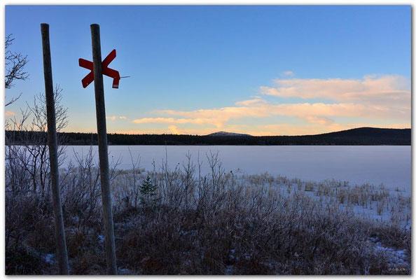 SE0049 Kappirasjärvi.Kiruna