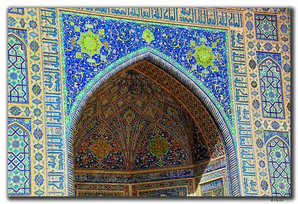 UZ0061.Samarkand.Registan.Tilla-Kari Medressa