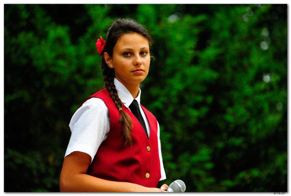 PL072.Czestochowa.Sängerin des Jugendorchesters