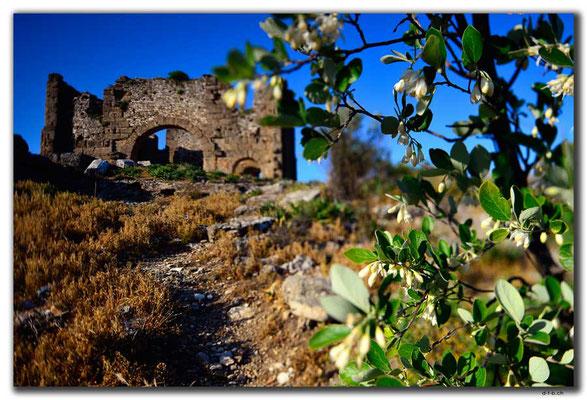 TR0424.Aspendos.Basilika