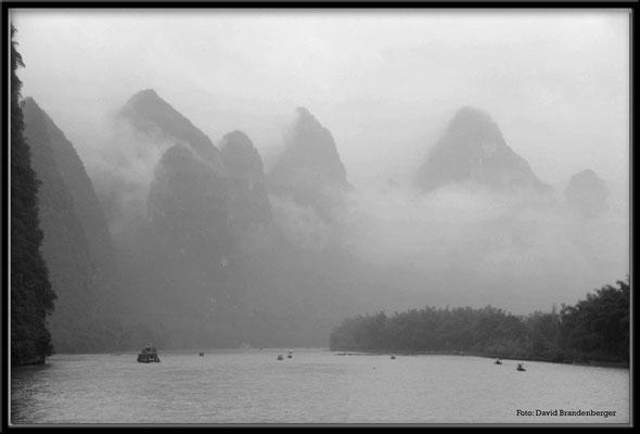 C1052c Li River
