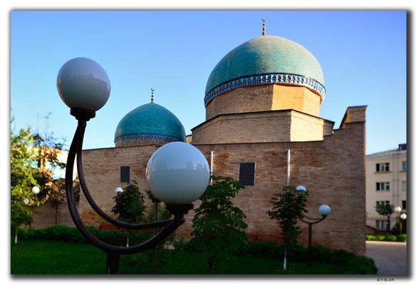 Uzbekistan, Tashkent8