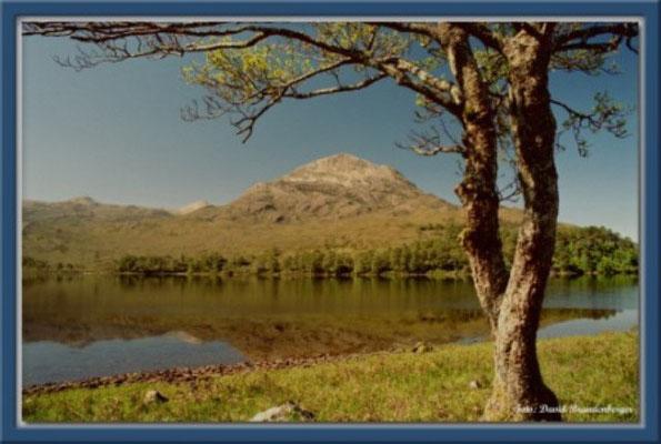 A0080 Kleiner See.Schottland.GB