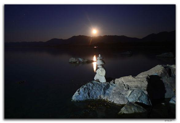 NZ0777.Lake Tekapo