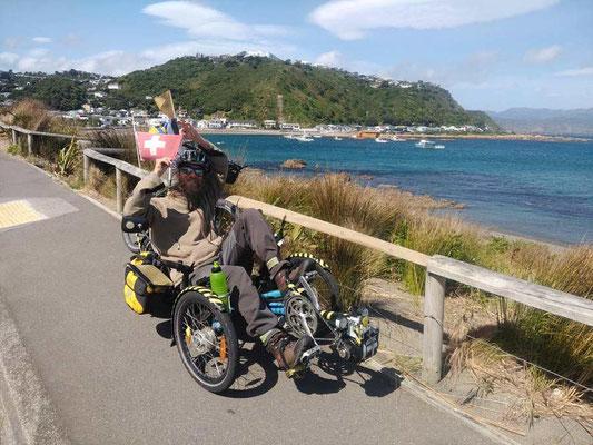 NZ: Wellington (Photo: Ismene)