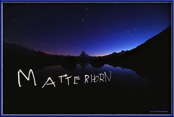 Fotogalerie Matterhorn / Photogallery Matterhorn