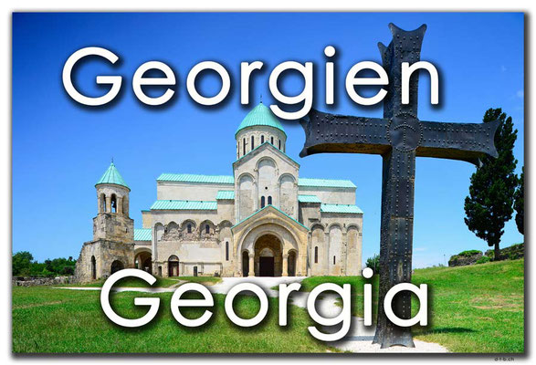 Fotogalerie Georgien / Photogallery Georgia