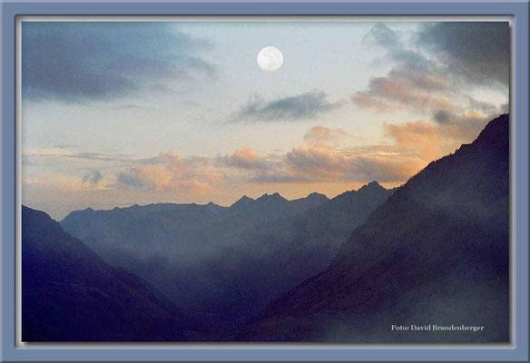 13.Cordillera Blanca,Peru