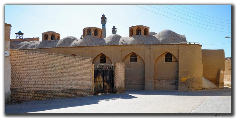 IR0171.Isfahan.Adobe Häuser