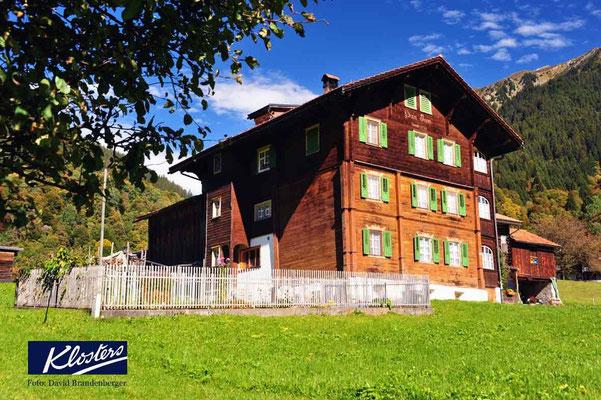 P0071.Haus Jann.Klosters.CH