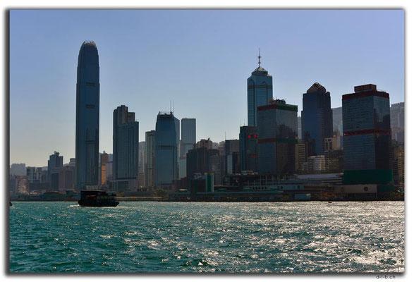 HK0085.Hong Kong Central