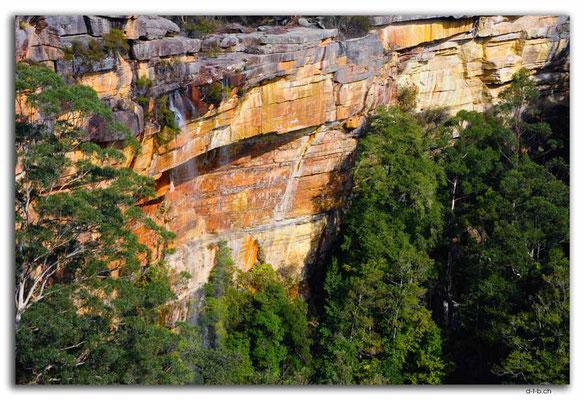 AU1527.Tianjara Falls