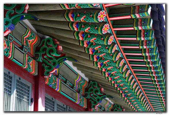 KR0093.Suwon.Hwaseong Haenggung Palace