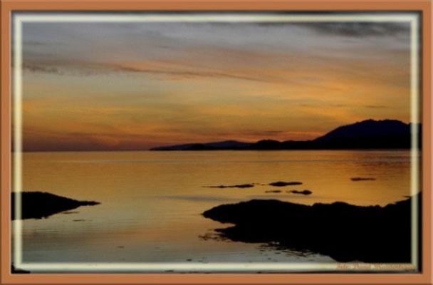A0078 Sound of Airsaig,Schottland.GB