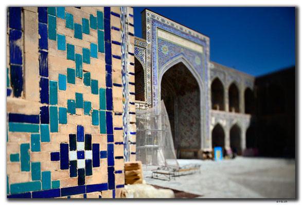 UZ0030.Samarkand.Registan.Sher Dor Medressa