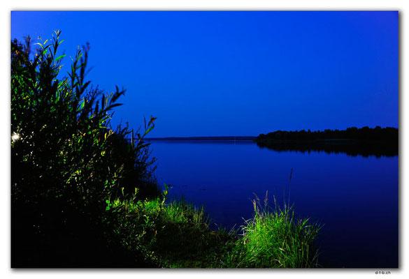 PL100.Lichtmalerei am See