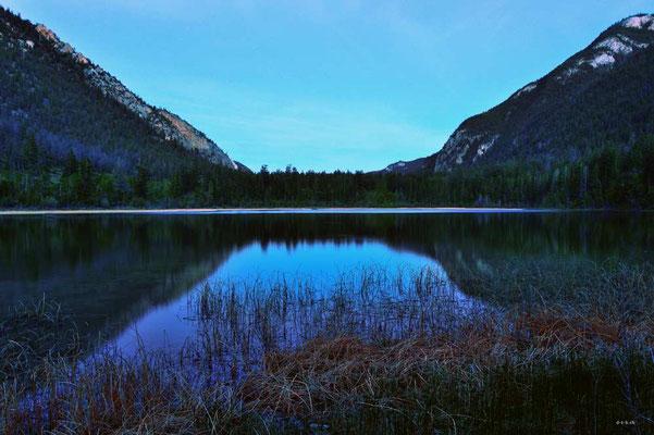 CA0184 Turquoise Lake