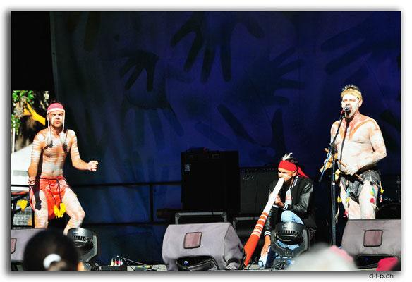 AU1697.Sydney.NAIDOC-Festival