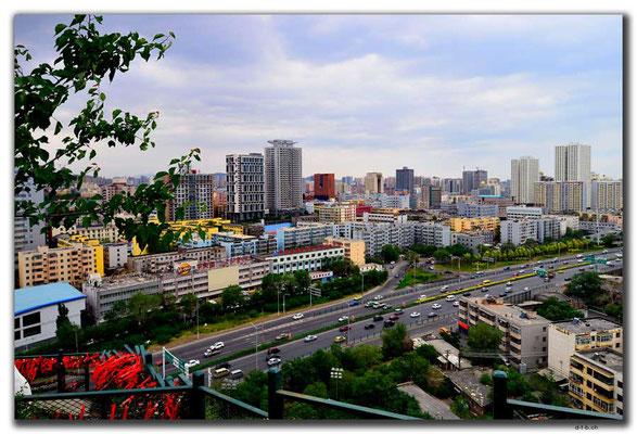 CN0026.Urumqi.Hongshan Park