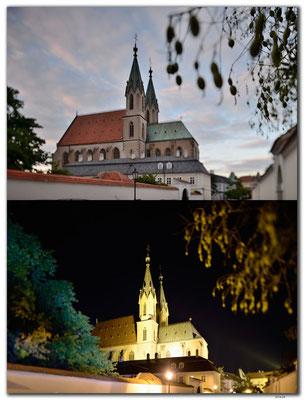 CZ150.Kroměříž.St.Moritzkirche