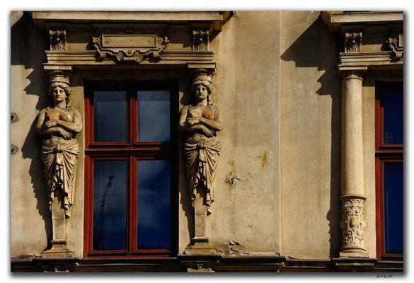 CZ104.Fensterverzierung.Brno