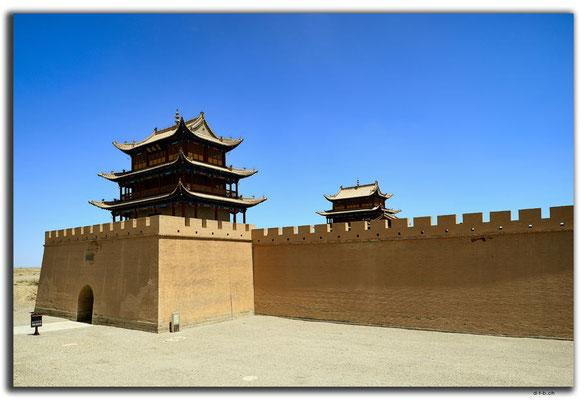 CN0113.Jiayuguan.Festung