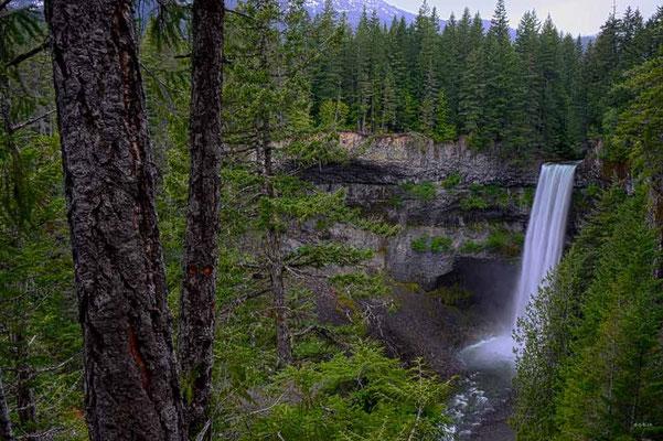 CA0145 Brandywine Falls