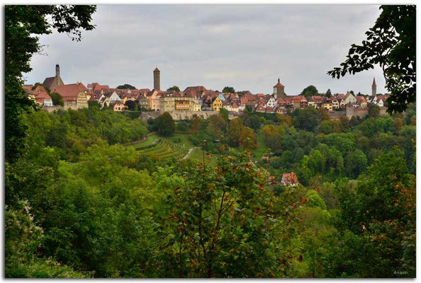 DE176.Rothenburg ob der Tauber