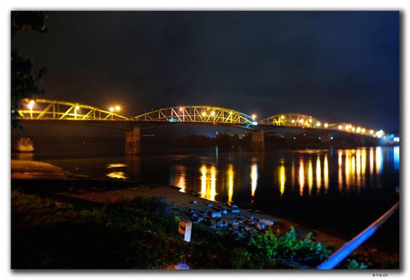 HU003.Esztergom.Brücke