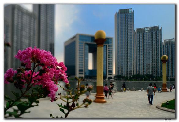 CN0391.Tianjin.Haihe River