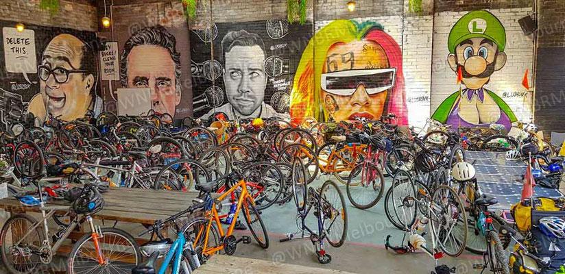 Australien.Melbourne.WNBR (Photo: WNBR Melbourne)