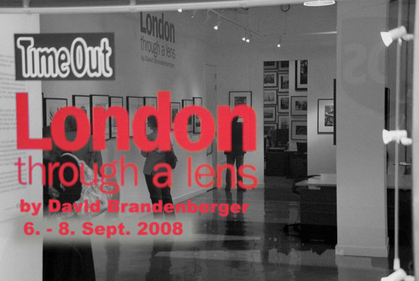 Fotogalerie London / Photogallery London