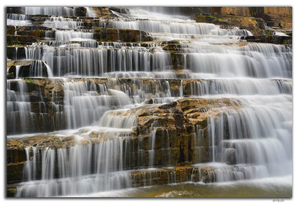 VN0317.Pongour Falls