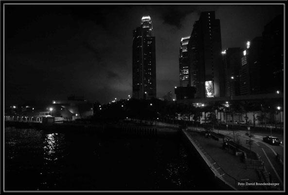 C2253 Hong Kong Hafen