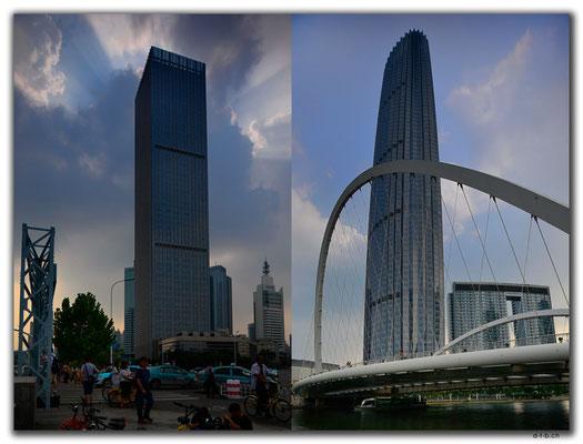 CN0392.Tianjin.Haihe River
