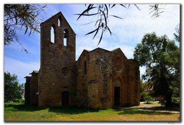 TR0559.Gazimagusa.Nestorian church