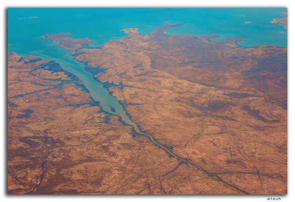 AU1758.Mitchell River