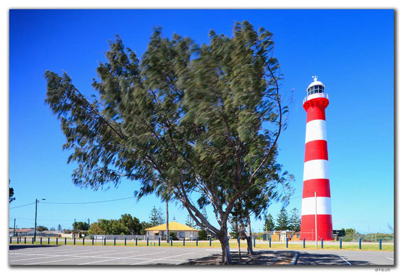 AU0498.Geraldton.Point Moore Lighthouse