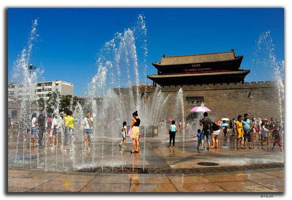CN0340.Xuanhua.Trommelturm