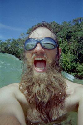Panama, Bocas del Toro, Isla Bastimento