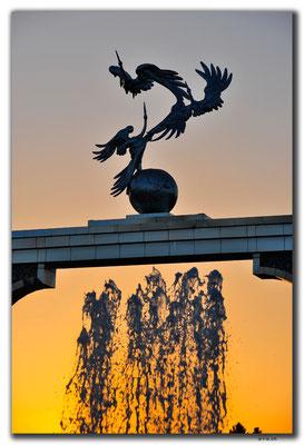 UZ0214.Tashkent.Mustaqillik Park