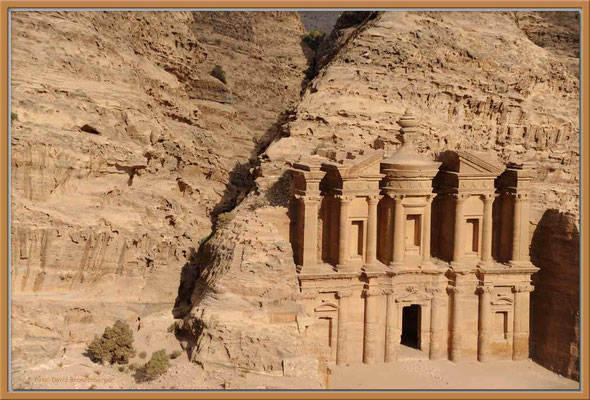 JO035.Ad Dayr Tempel.Petra