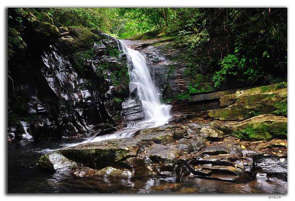 VN0188.Bach Ma N.P.Wasserfall