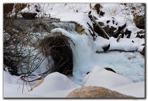 KG0111.Altyn Arashan.Wasserfall