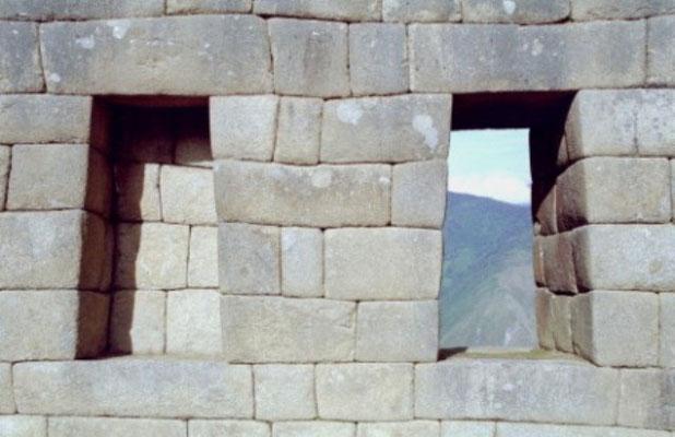 Peru, Machu Picchu3