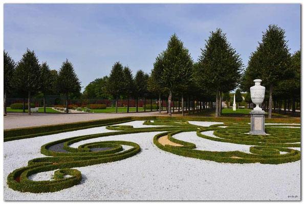 DE194.Schwetzingen.Schlossgarten