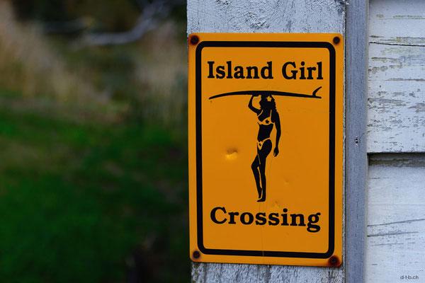 New Zealand, Stewart Island, Oban 1