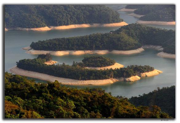 HK0032.Tai Lam Chung Reservoir