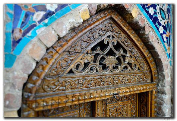 UZ0003.Samarkand.Amir Temur Mausoleum
