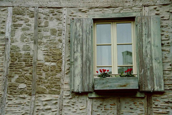 Frankreich,Carcassonne2